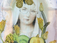 Our Lady of the Squash Blossom