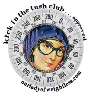 Our Lady of Weight Loss LOGO