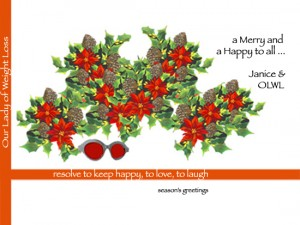 Resolve to Love CHRISTMAS 2012