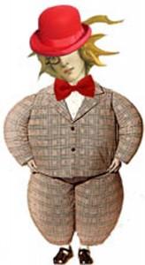 Fat Suit