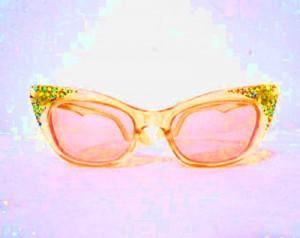 Vision eyeglasses