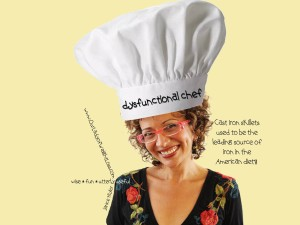 dysfunctional chef copy