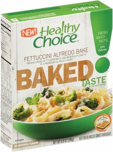 HEalthy Choice Baked