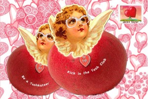 Pomegranate Love by Janice Taylor, Self-Help / Weight Loss Artist