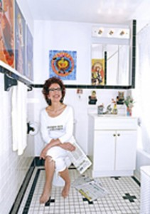 Levitate Through Life With Me ~ Janice Taylor, Anti-Gravity Coach, Positarian, Author, Artist