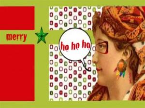 Ho Ho Ho...Happy Christmas ~ Janice Taylor, Weight Loss Success Coach, Hypnotherapist, Author, Artist, Positarian